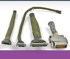 Military Harness/Connectors