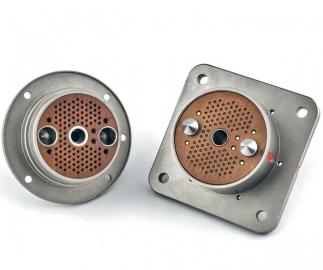 Aerospace connectors