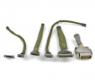 Harness cables - military standards